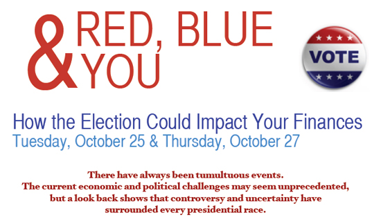 Red-Blue-You
